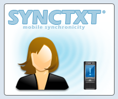 SyncTXT: Remote REG Influence - REG SMS Text Messages